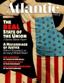 Cover of Atlantic magazine