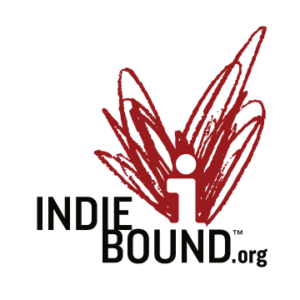 Link to book on Indie Bound.